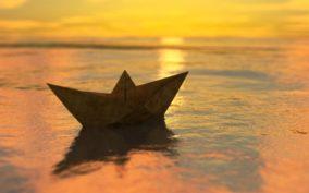 Le deuil : vers la liberté d'être soi