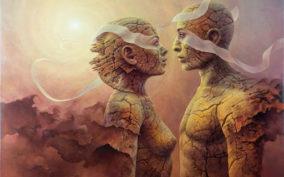 Féminin-Masculin : vers l'harmonie intérieure