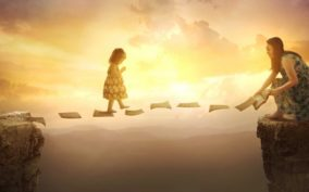 L'Enfant Intérieur voyage vers la guérison profonde